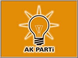 AK Parti Durum Değerlendirmesi Yaptı