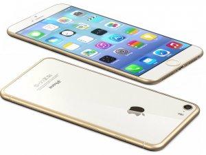 İphone 6'nın Altın, Gümüş Ve Gri Renklerde Olacağı İddia Edildi
