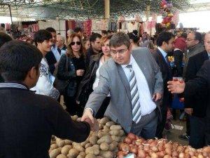 MHP'den Belediye Başkanı Özer Kayalı'ya Sert Tepki