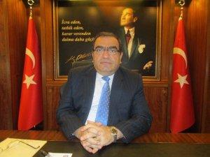 Mehmet Okur, Gaziler Günü Mesajı Yayınladı