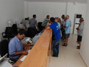 ASKİ'nin Didim Şubesi Yeni Hizmet Binası'na Taşındı
