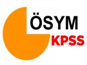 Nüfus Müdürlükleri KPSS Mesaisi Yapacak
