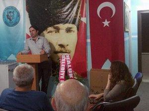 Türk Ocağı'nda 'Türk Milliyetçiliği' Konuşuldu