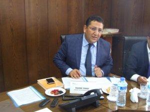 Aydın'da Özel Sektörde 7 Bin 532 Kişi İşe Yerleştirildi
