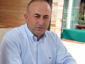 Bakan Mevlüt Çavuşoğlu, Aydın'a Geliyor