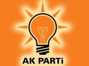 AK Parti Aydın İl Kongresi'nin Tarihi Belli Oldu