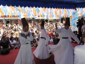 Karabük'te Engelliler İçin 2. Müzik Festivali Düzenlendi