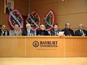 22. İlahiyat Fakültesi Dekanları Toplantısı Sona Erdi