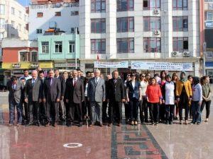 Kilis'te Sosyal Güvenlik Haftası Kutlamaları