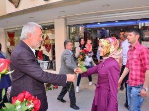 Kamil Saraçoğlu: Annelerimizin Kıymetini Bilelim