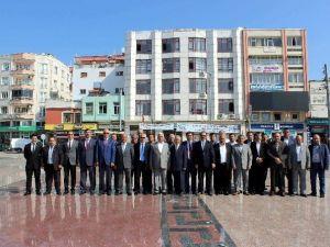 Kilis'te 'Ahilik Haftası' Etkinlikleri