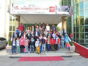 19 Mayıs Satranç Turnuvası'nda Kazananlar Belli Oldu