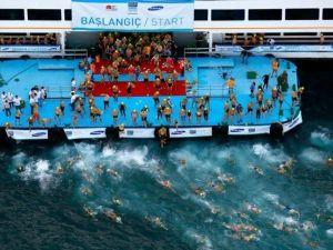 Samsung Boğaziçi Kıtalararası Yüzme Yarışı 26 Temmuz'da