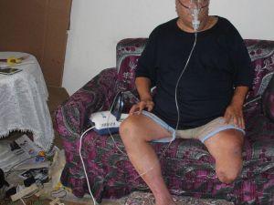 Kaçak Elektrikle Hayatta Kalmaya Çalışıyor