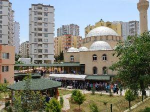 5 Ocak Camii Ve Kız Kur'an Kursu Açıldı