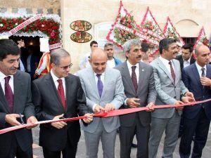 Eski Hammam Restoran Açıldı