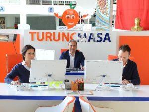 Başkan Uysal, Turunç Masa'da Vatandaşları Karşılayacak