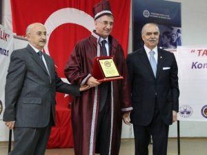 Elazığ'da Ahilik Haftası Kutlamaları