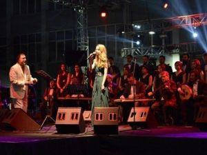 BEÜ'deki Şenlikler Türk Sanat Müziği Konseri İle Sona Erdi