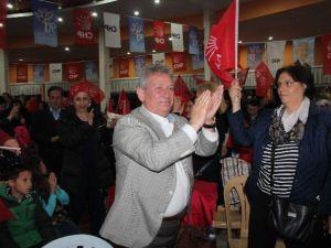 Chp Trabzon Milletvekili Adayı Haluk Pekşen: