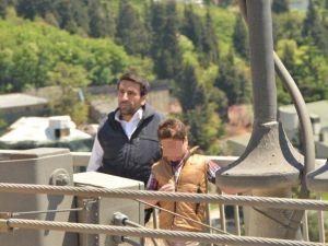 Fatih Sultan Mehmet Köprüsünde Silahlı Şahıs Paniği
