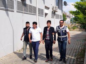 Alanya'da 16 Suçtan Aranan Zanlı Tutuklandı