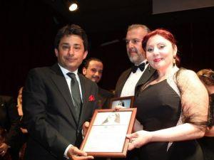 Dünyaca Ünlü Soprano Leyla Gencer Urla'da Anıldı