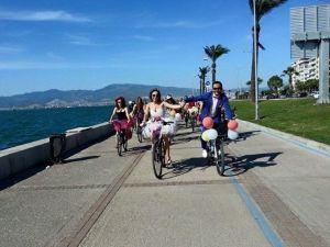 Bu Da Gelin Bisikleti