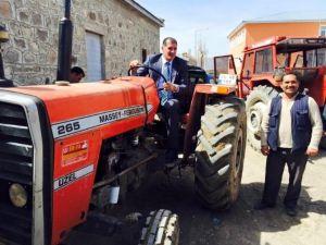 MHP Milletvekili Adayı Zekai Kaya'dan 'Mahalle-köy' Eleştirisi…