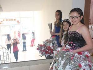 Malatya Final Okulları'nda Anneler Günü Etkinliği