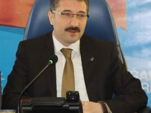 Başbakan Davutoğlu, 20 Mayıs'ta Çorum'da