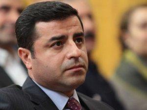 Demirtaş'tan 'başkanlık sistemi' için referandum önerisi