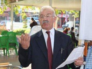 Mustafa Aktaş 'Muhtar Adayı' Oldu