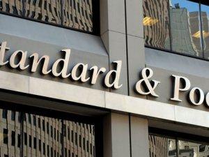 S&P Türkiye'yi 'kırılgan' ilan etti