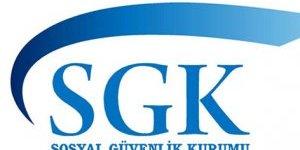 SGK'dan promosyon açıklaması