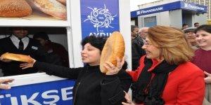 Halk ekmek zammı yarın başlıyor