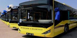 Sarı otobüslerin yeni istikameti belli oldu