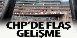 "CHP'li Nazlıaka için ""disipline sevk"" talebi"