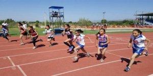 Atletizm Türliye Şampiyonası Aydın'da yapılacak