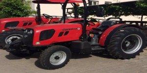 Traktör hırsızları Nazilli polisinden kaçamadı