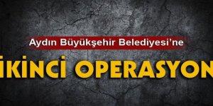 Büyükşehire yolsuzluk ve haksız kazanç operasyonu!