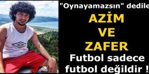 Futbol sadece futbol değildir