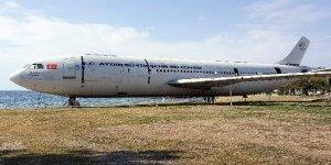 Airbus A300 Deniz Dibi İçin Gün Sayıyor