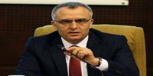 Bakan Ağbal'dan 'Boşalan kadrolara sınavsız atama'