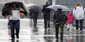 Nazilli'ye sağanak yağış bekleniyor