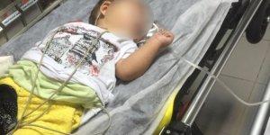 8 Aylık Bebek, Bonzai Komasına Girdi!