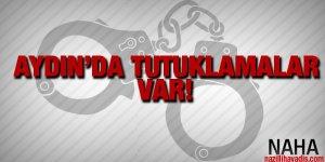 Fetö soruşturması kapsamında Aydın'da 11 kişi tutuklandı