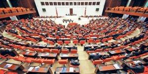 Milletvekilli maaşlarına dudak uçuklatan zam