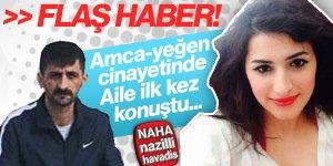 İzmir'deki amca yeğen cinayetinde aile ilk kez konuştu