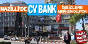 CV Bank işsizlere merhem oluyor